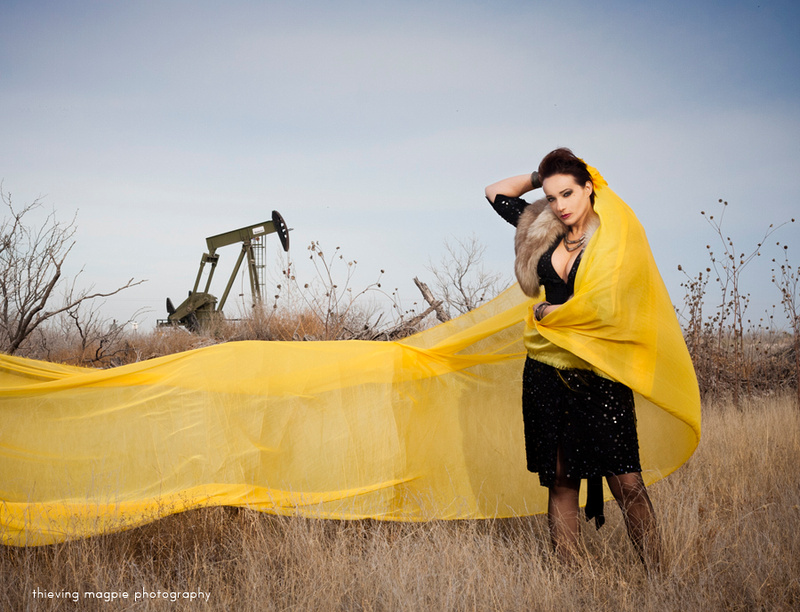 Midland, TX photography.